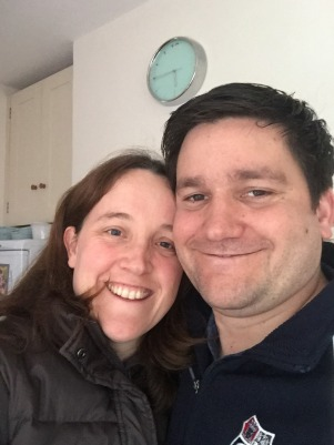 Greg and Becky Bell | Hero of the Week Wall Builders | Steve Petch Church Leader Blog