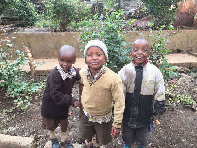 Compassion Child Sponsorship   Mathare Nairobi Kenya   Steve Petch Blog