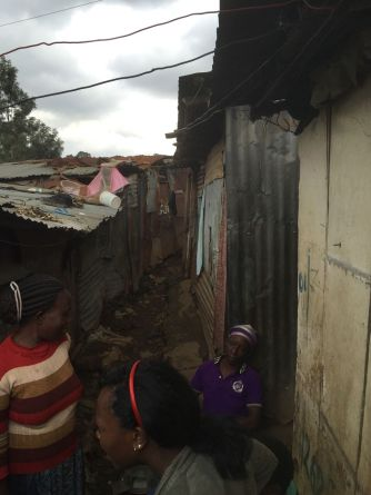 Compassion Child Sponsorship | Mathare Nairobi Kenya | Steve Petch Blog