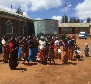 Kenya Compassion Sponsorship and Child Survival Programme | Steve Petch's Blog