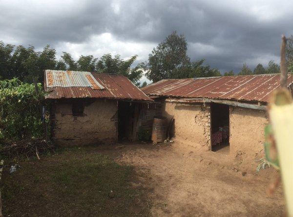 Kenya Compassion Sponsorship and Child Survival Programme   Steve Petch's Blog