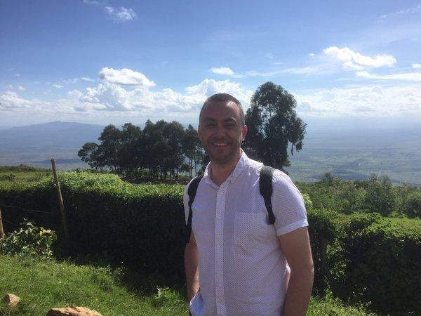 Kenya Compassion Sponsorship and Child Survival Programme   Rift Valley Kenya   Steve Petch's Blog
