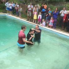 Baptism Grace Church Sussex 3