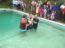 Baptism Grace Church Sussex 5