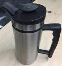 Peter's coffee pot