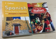 My phrase books