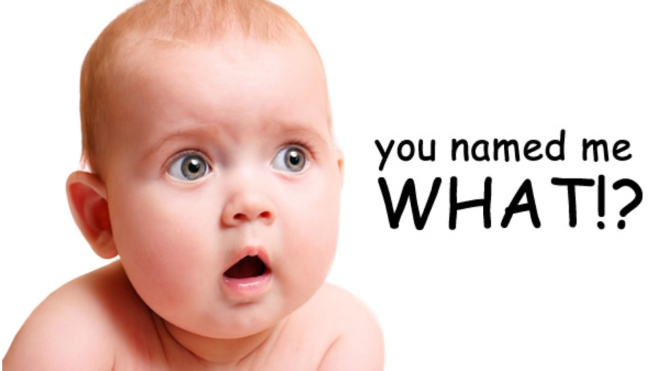 baby name
