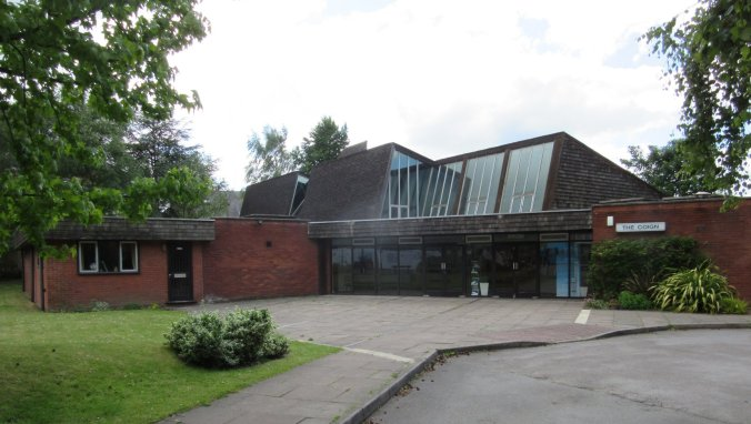 Coign building - 2018