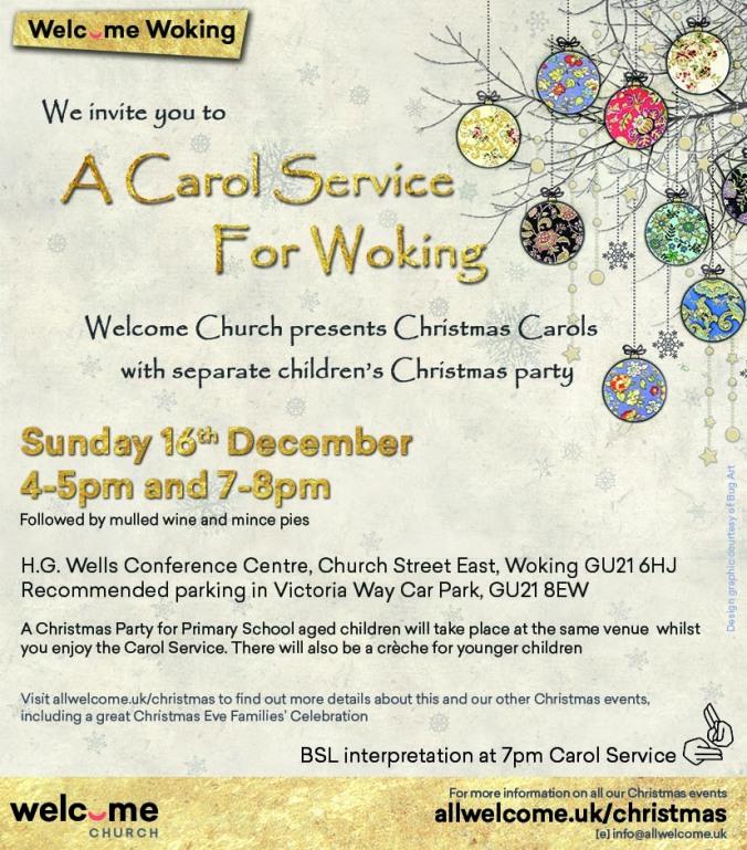 e-invite-carols