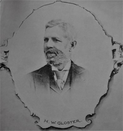 Henry Gloster