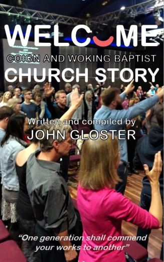 Welcome Church Story