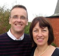 Guy & Heather Miller
