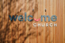 Welcome Church 18