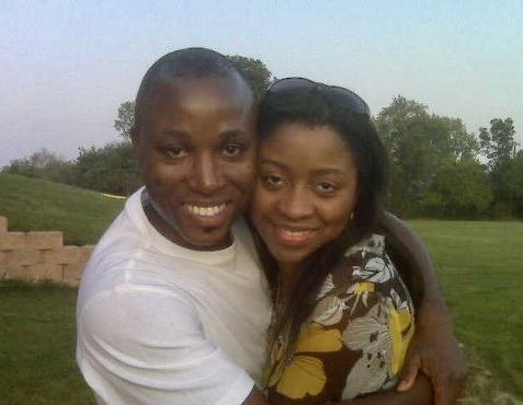 Nnamdi and Uti